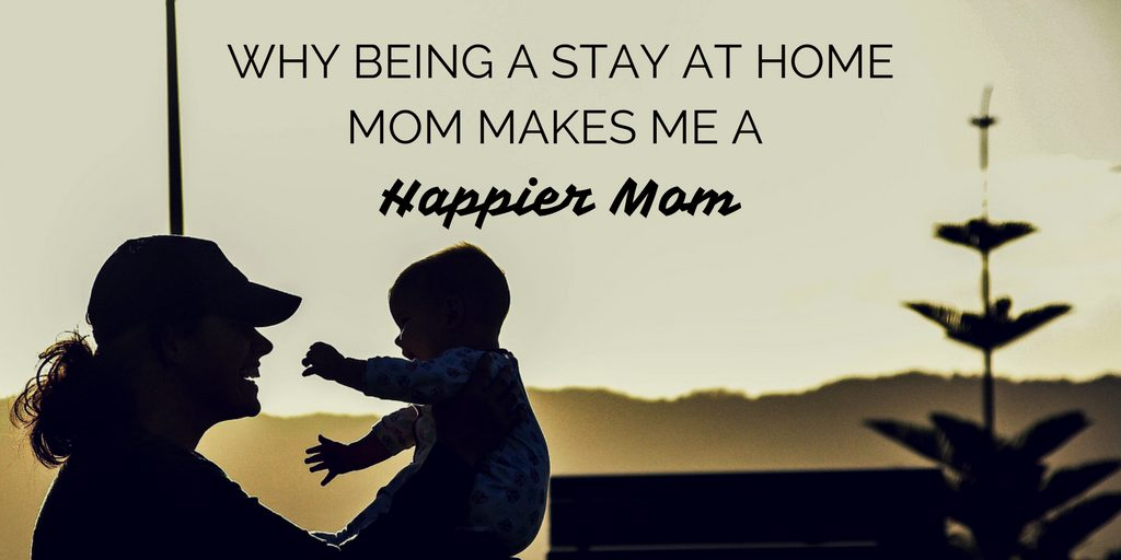 being a stay at home mother exemplification I know i might regret saying this but i hated being a stay-at-home mom before  you come after me with pitchforks, let me explain myself.