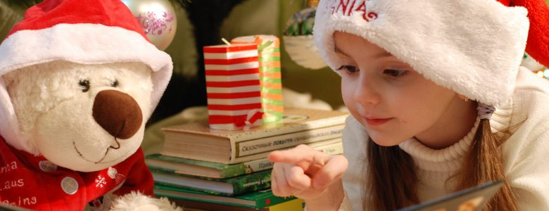 the best ways to survive crazy christmas schedules with your toddler