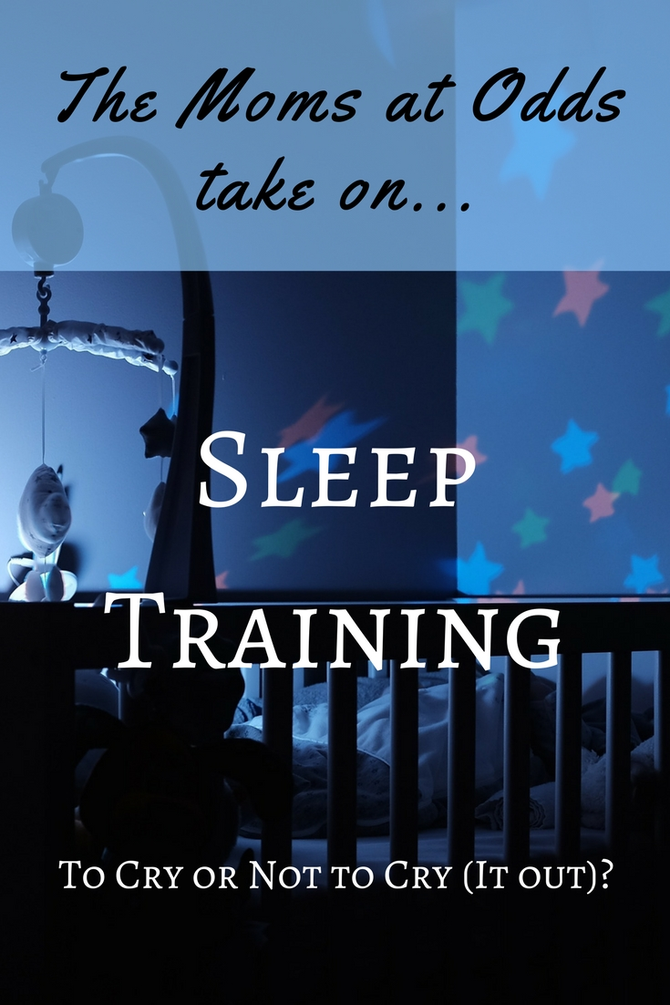 A great place to read BOTH SIDES of the sleep training debate