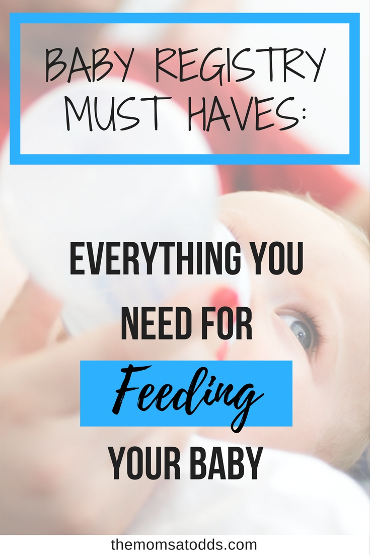 The absolute BEST reviews on feeding supplies for babies