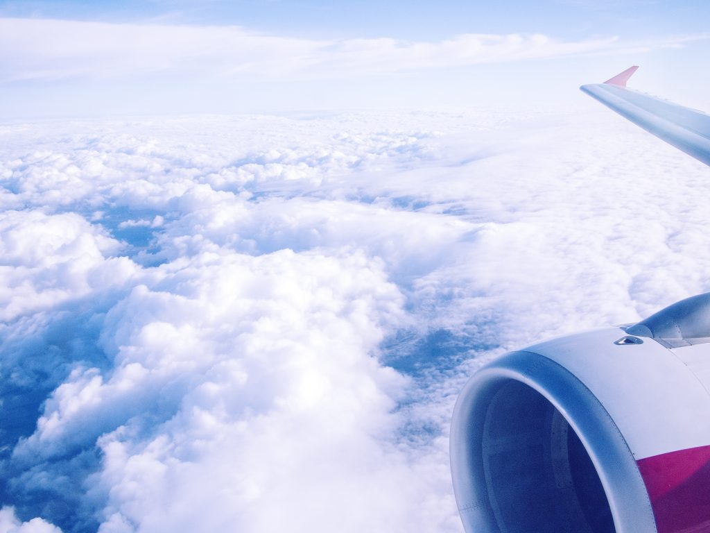 Toddler Travel airplane road trip train