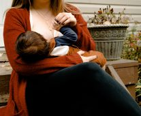 The Final Verdict of the Breastfeeding in Public Debate