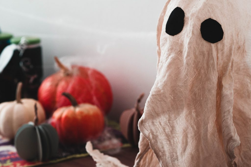 Once you start to feel that fall air, it's time to start thinking about creating some family fun Halloween traditions for kids.