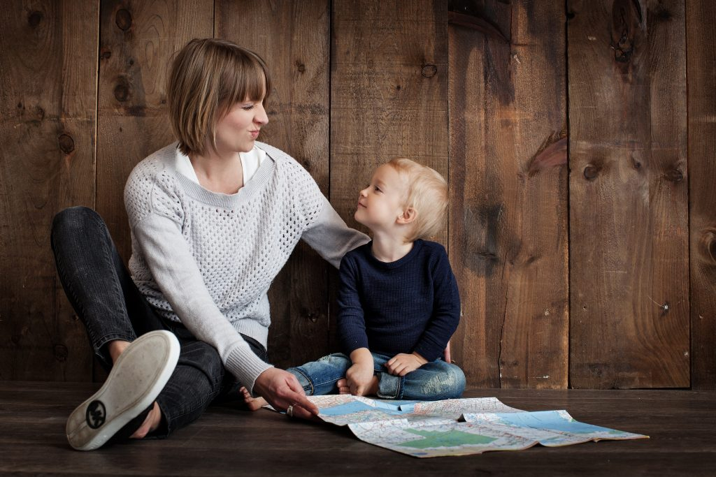 When Do Babies Say Their First Word?