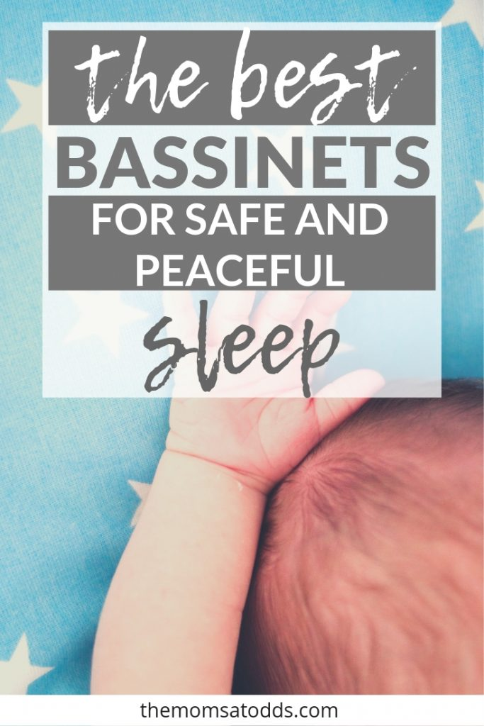 What Is a Bassinet, Why You Need One, and Which Are Best