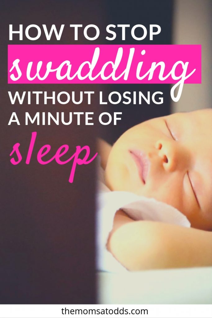 The Best Tips for How to Stop Swaddling Without Losing a Minute of Sleep - Guaranteed!