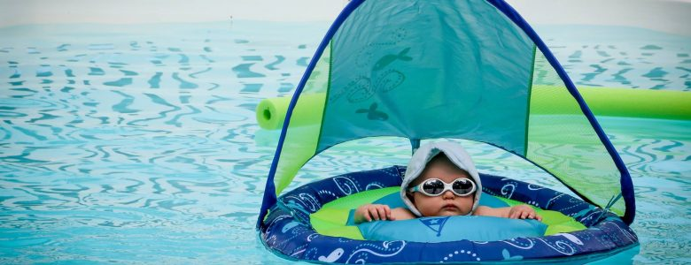 Everything You Need to Know About Sun Safety for Kids!! Great resource.