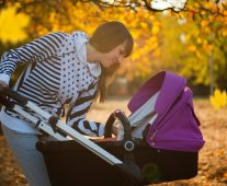 Everything You Need to Know and Have for Carrying Baby