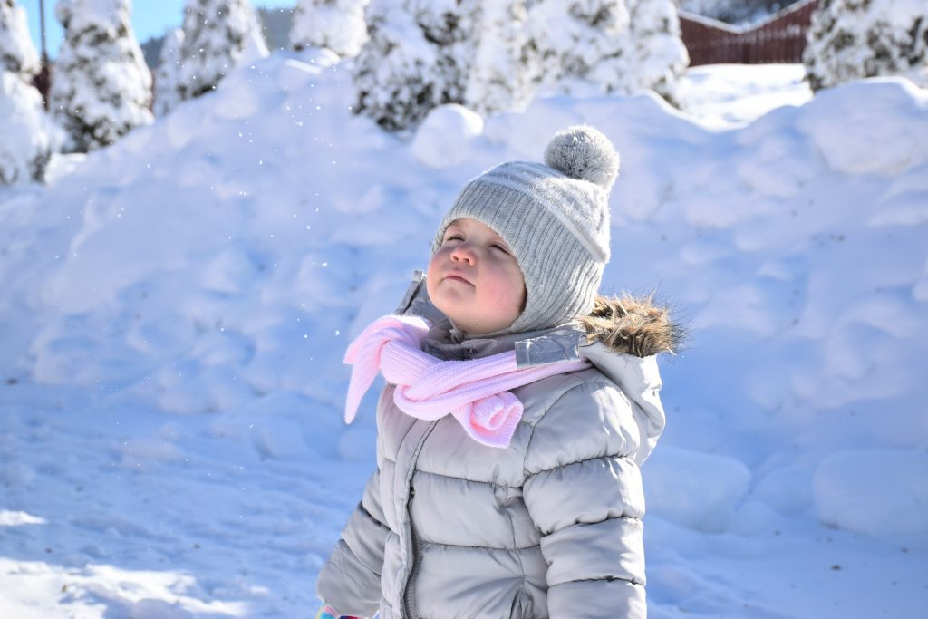 20 of the Absolute Best Snow Day Activities for Toddlers