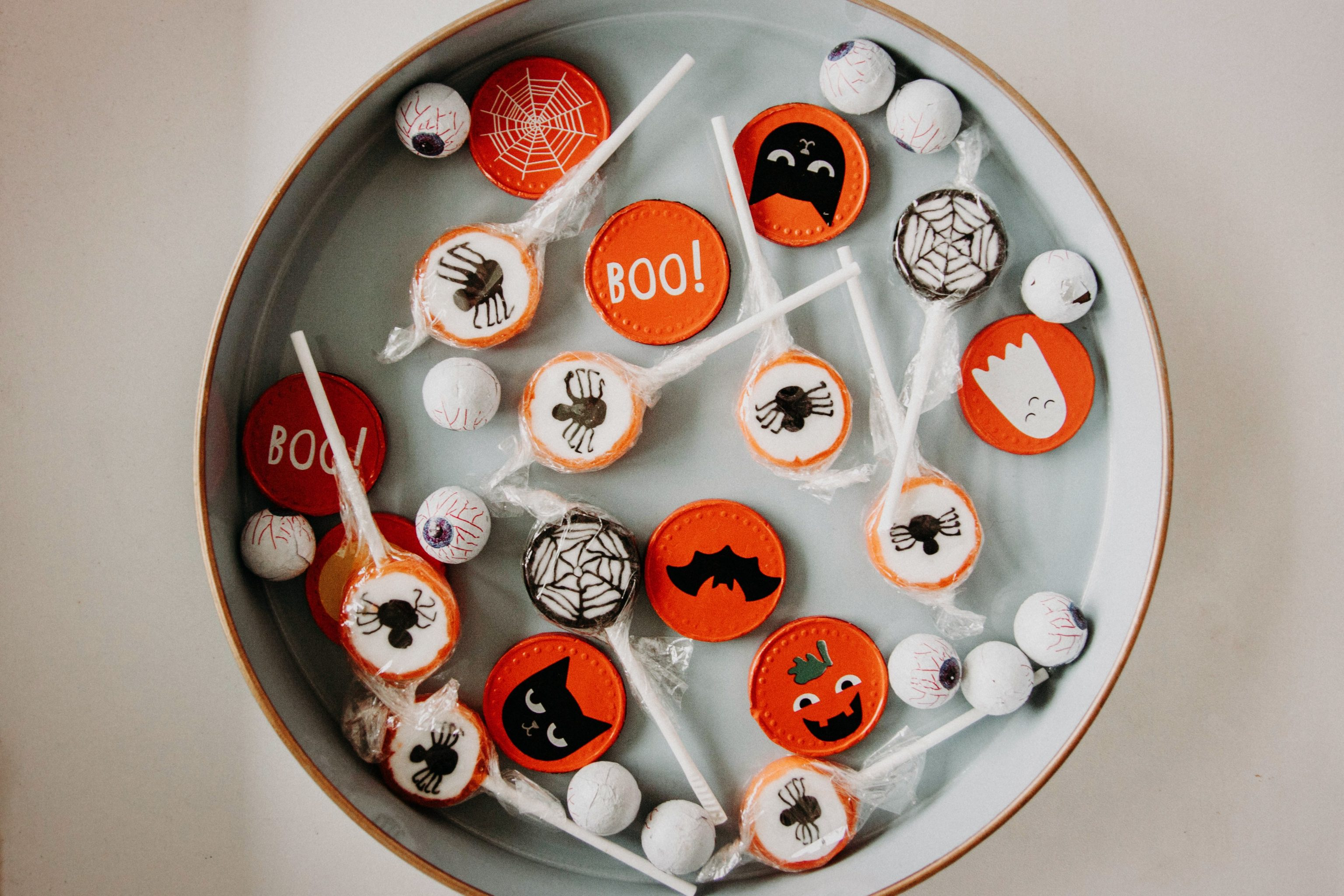6 Genius Ideas for Using Leftover Halloween Candy
