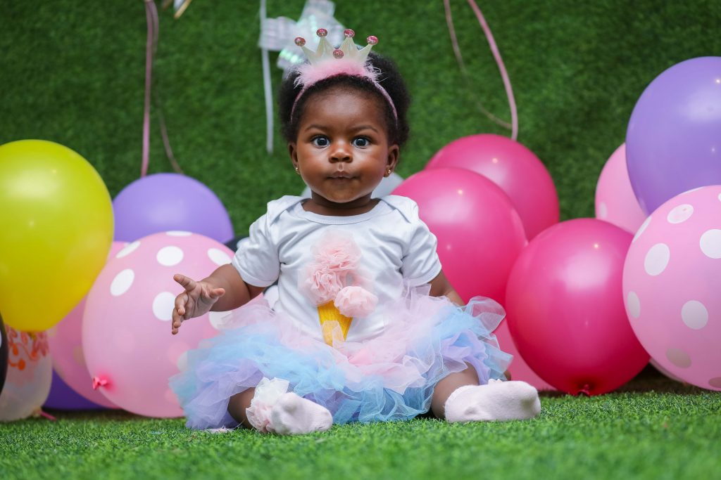 How to Celebrate First Birthday Without a Party