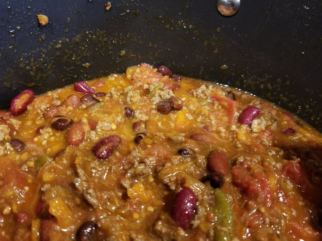The Perfect Healthy Chili Recipe Your Kids Will Love