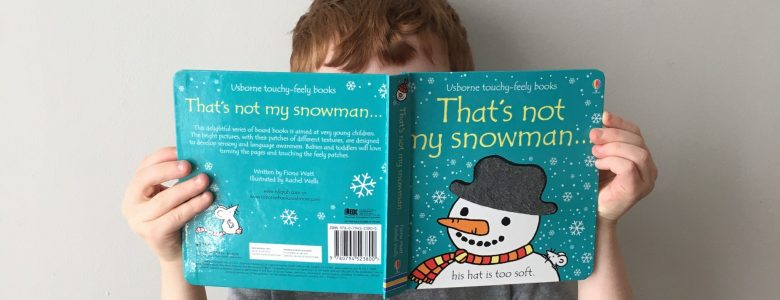 The Best Winter Books for Preschoolers and Toddlers