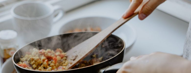 The Essential Mom Hack: How to Cook Faster